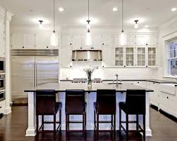 Kitchen Islands Lighting Inspiring Fantastisch Pendant Lights For Kitchen Island Bench