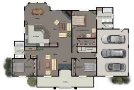 Floor Plans Southern Living by House Plan Plantation House Plans Big House Blueprints