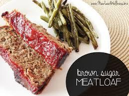mini meatloaf cooking light brown sugar meatloaf recipe new leaf wellness