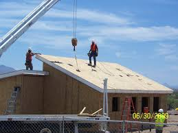 crowley builders incstructural insulated panels