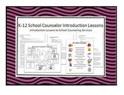 Counseling In Schools Inc 32 Best Meet The Counselor Images On Elementary