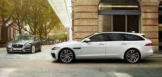 2018 jaguar xf sedan u0026 wagon exterior design jaguar usa