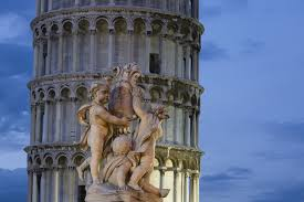 italy leaning tower pisa tuscany wallpaper allwallpaper in