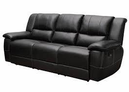Land Of Leather Sofa by Amazon Com Coaster Home Furnishings Transitional Motion Sofa