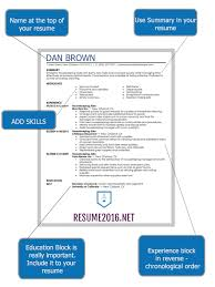how should a resume look 15 resume resignation cover letter what