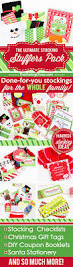 Ideas For Stocking Stuffers The Ultimate Pack Of Stocking Stuffer Ideas