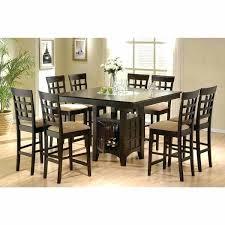 9 dining room sets 9pc dining room set caraway 9 dining set 9 pc dining room