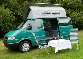 vw camper van for sale vw t4 campervan bilbos celeste volkswagen camper and commercial