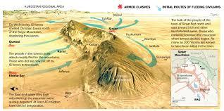 Baghdad Map Baghdad Amy Mctighe
