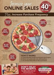 universal online class universal promotions pmq pizza magazine