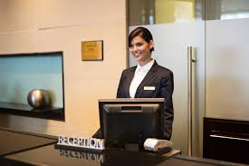 Working At Hotel Front Desk Hospitality Job Titles And Descriptions