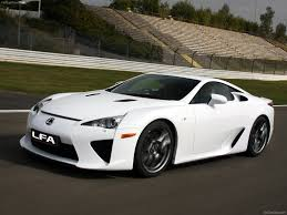 lexus sport car lfa lexus lfa 2011 picture 17 of 86