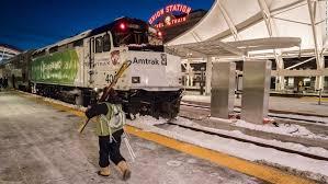 amtrak ski denver winter park route cnn travel