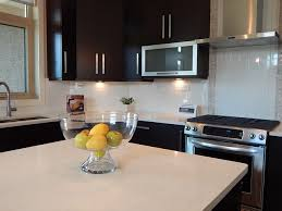 Double Sided Kitchen Cabinets by Six Beautiful Ways To Work Glass Into Your Kitchen Cabinets Home