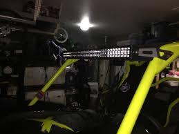 Radius Led Light Bar by 40 Inch Led Light Bar Mount