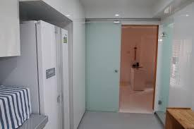 Sliding Door Kitchen Cabinets Decoration Kitchen Cabinets Sliding Doors Size Of Pantry At