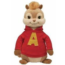 alvin chipmunks toys ebay