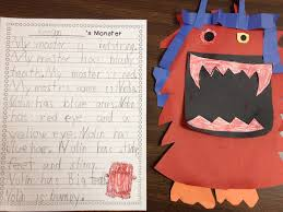 monster writing paper can you see what i see making mental images miss decarbo can you see what i see making mental images