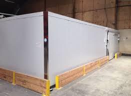 chambre froide d occasion a vendre a vendre chambre froide positive 200m2 dagard 6cm carrier