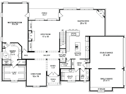 simple rectangular house plans appealing rectangular story house plans images best ideas 3