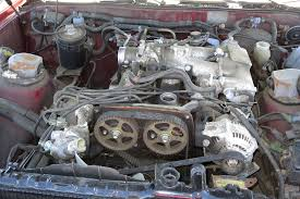 junkyard engine swap challenge 1961 dodge dart