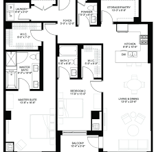 lincoln park luxury condos floorplans webster square