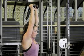 what is the most effective mass building triceps workout
