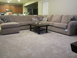 Sectional Sofa With Chaise Costco Furniture Stunning Home Furniture With Cool Costco Leather