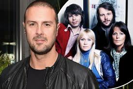 does paddy mcguiness use hair products paddy mcguinness is joined by celebrity mega fans as he hosts abba