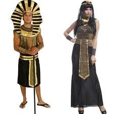 Cleopatra Halloween Costumes Adults Aliexpress Buy Halloween Costumes Egyptian King