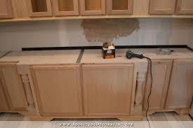 How To Make A Concrete Bench Top A Primer On Concrete Countertops U2014 Precast Vs Pour In Place