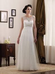 wedding dress no gorgeous simple lace wedding dresses cherry