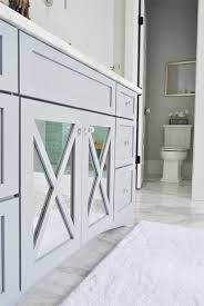 it u0027s bath time gray cabinets bath and house