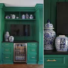 green color kitchen cabinets 5 shades of green for your kitchen cabinets emily a clark