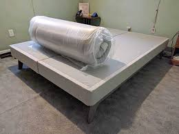 Assembly Of Sleep Number Bed It Bed By Sleep Number Review