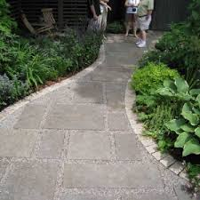 Backyard Pebble Gravel Decor U0026 Tips Pea Gravel Patio With Pea Gravel And Wood Borders