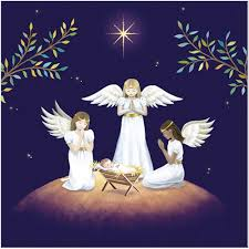 religious christmas greetings nativity and religious christmas cards with charity donations