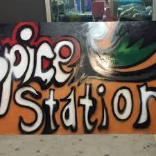 Ent Mural Cuisine Spice Station Indian Cuisine Home Kingsville Menu