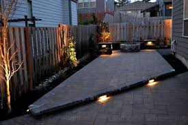 Patio Wall Lighting Modern Patio Most Beautiful Modern Patio Lighting Ideas
