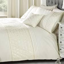 Uk Bedding Sets Everdean Embroidered Bedding Set Duvet Sets Bedding