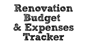 renovations budget template renovation budget expenses tracker jpg