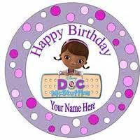 doc mcstuffins cupcake toppers best 25 doc mcstuffins cake topper ideas on doc