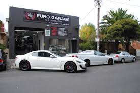 maserati melbourne euro garage melb