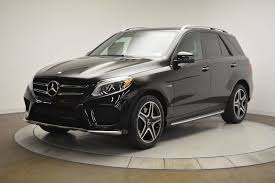 mercedes 3 row suv 2017 mercedes amg gle 43 4matic suv at mercedes of