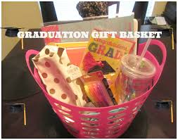 graduation gift baskets graduation gift basket