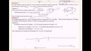 ncert solution maths class 7 chapter 1 youtube