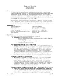 summaries for resumes examples of summaries on resumes summary of qualifications resume