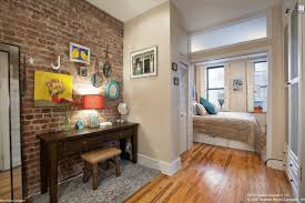 greenwich village apartment with cottage like charm asks 2 25