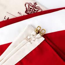 Dansk Flag Dansk Flag Dannebrogsflag Til Flagstangen