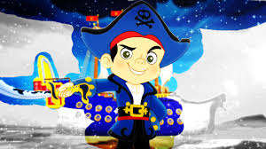 captain jake and the never land pirates coloring pages coloring